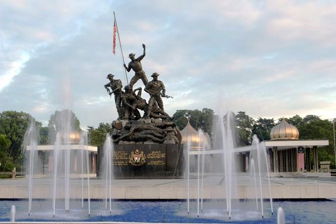 Đài kỷ niệm quốc gia