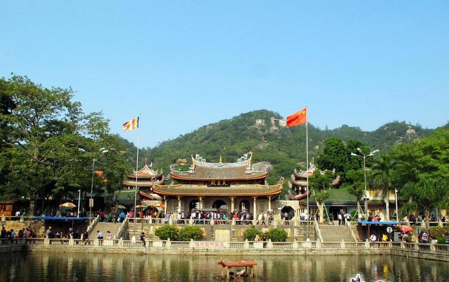 Chùa Nam Phổ Đà