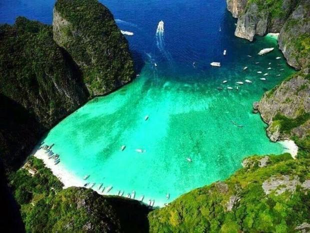 Thiên đường Krabi