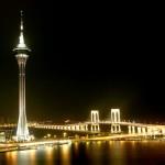 tháp macao