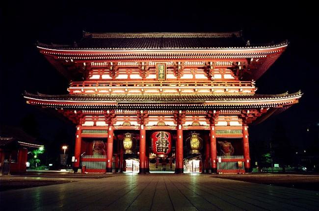 Đền thờ Meiji