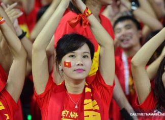 Vietnam Airlines đài thọ cho người thân cầu thủ U23 sang Trung Quốc cổ vũ