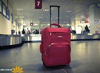 Vietnam Airlines quy định hành lý miễn cước