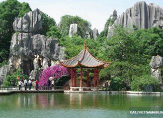 Cách xin visa du lịch Trung Quốc nhanh chóng