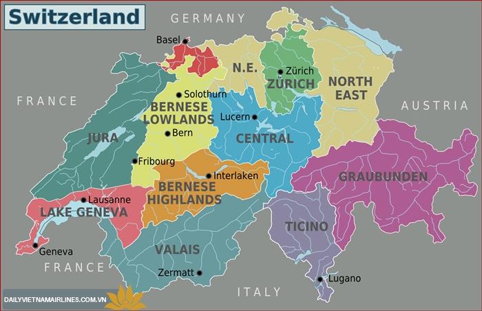 Quốc gia đa ngôn ngữ