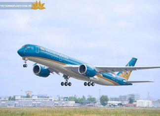 Vận tải hàng không Vietnam Airlines