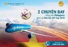 Chuyến bay thẳng từ Hà Nội đến Bacolod