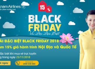 Chương trình Black Friday