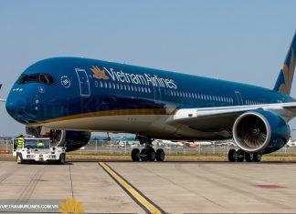 Tàu bay Airbus A350