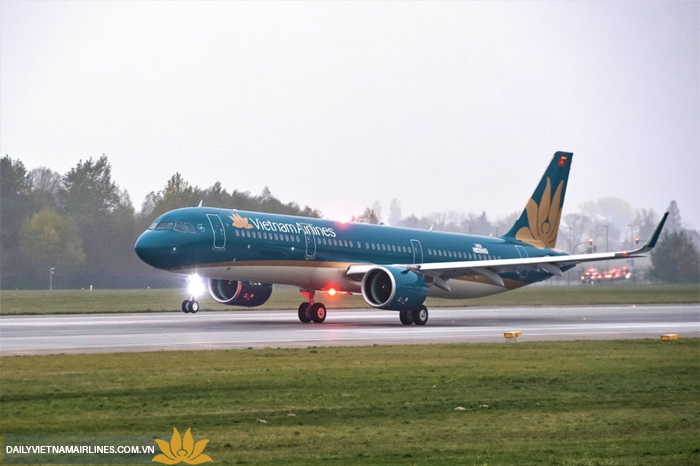 Phi cơ A321 sẽ đưa các cổ động viên sang Kuala Lumpur cổ vũ ĐTVN