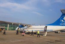 Đường bay Vinh - Đà Nẵng hoạt động trở lại