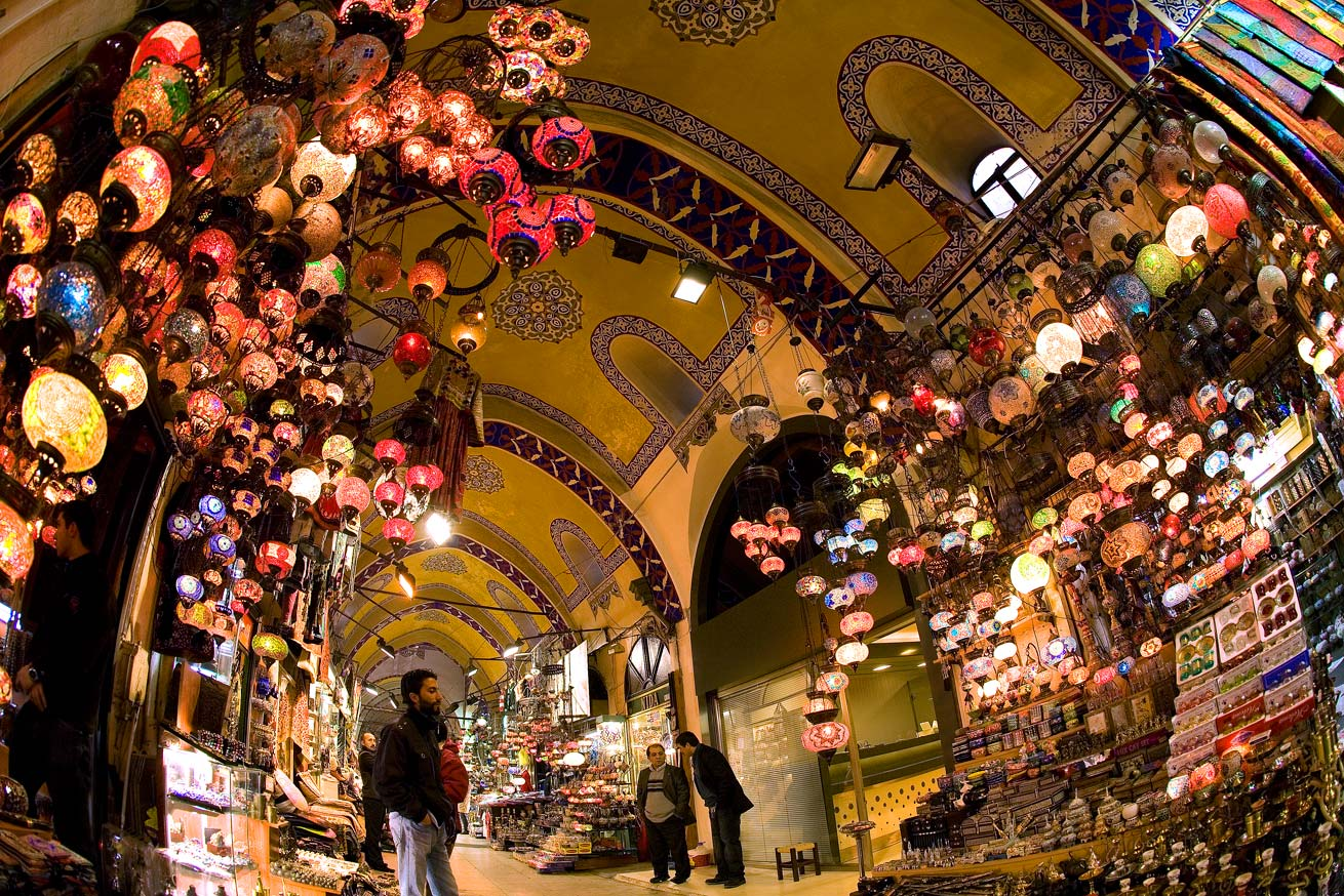 Chợ Grand Bazaar